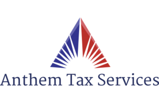 Anthem Tax Services logo